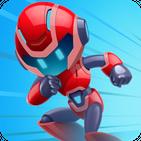 Rocket Riders: 3D Platformer