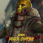 Rogue Company walkthrough secrets