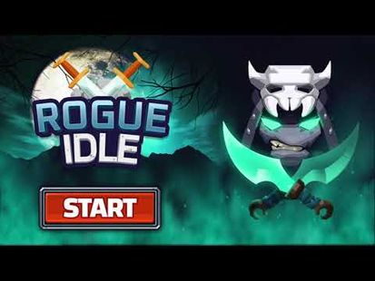 Video Image - Rogue Idle RPG: Epic Dungeon Battle
