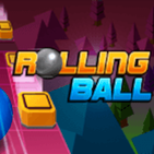Rolling Ball on Sky