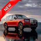 Rolls Royce Cullinan Live Wallpaper 2020 Photo APK