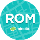 Rome guide in English with map 🏟️