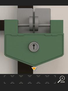 Screenshots - Room Escape [SECRET CODE 2]