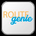 RouteGenie Driver App