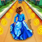 Royal Princess Run - Survival Running Games