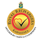Royal Rechargers New