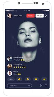 Screenshots - RU App
