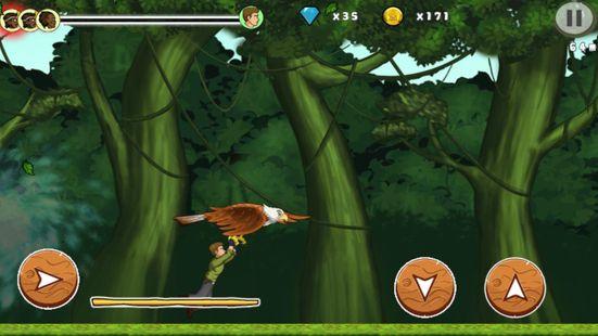 Screenshots - Run Run Or Die
