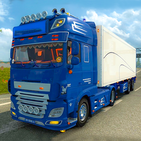 Russian Heavy Truck 2020 Free Cargo Transport Game