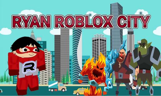 Screenshots - Ryan Toys City