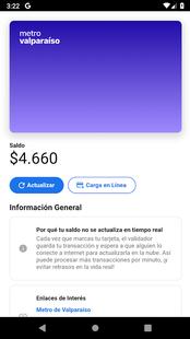 Screenshots - Saldo Red