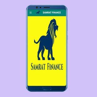 Screenshots - Samrat Finance