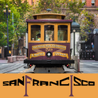 San Francisco California Driving Tour Guide