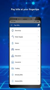 Screenshots - Sathapana Mobile