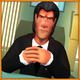 Scary Boss 3D