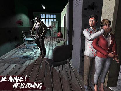 Screenshots - Scary Jason Horror Escape - Friday 13th Adventure