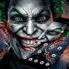 Scary Joker Clown Theme