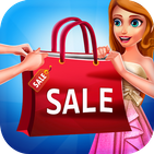 School Girls Sale Day Shopping & Makeup Adventure
