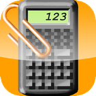 Scientific calculator ClipCalc