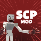 SCP Mod for Minecraft