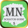 Scratch-Off Guide for Minnesota State Lottery