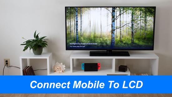 Screenshots - Screen Mirror for Samsung Smart TV: Screen Share