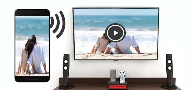 Screenshots - Screen Mirroring with All TV : Miracast To TV 2020