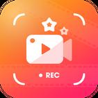 Layar perekam - Video recorder & Editor Video