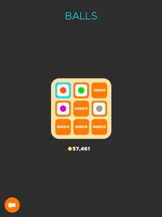 Screenshots - Scroll - play and earn real cash