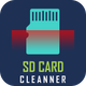 SD Card Cleanner