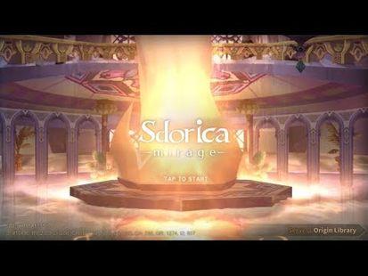Video Image - Sdorica -mirage-