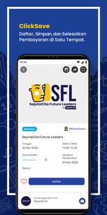 Screenshots - SejutaCita - Event, Experience, Skill