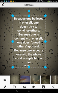 Screenshots - Self Confidence Quotes