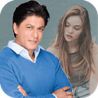 Selfie With Shahrukh Khan - SRK Wallpapers
