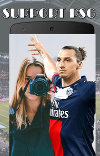 Screenshots - Selfie with Zlatan Ibrahimovic: Zlatan Wallpapers