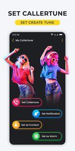 Screenshots - Set Caller Tune: Ringtone Maker