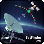 Set Satellite Dish 2020