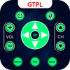 Set Top Box Remote For GTPL