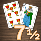 Seven And A Half: card game