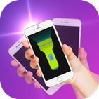Shake Phone Flash Light