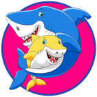 Shark Family Adventure