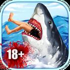 Shark Simulator (18+)