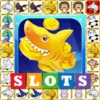 Shark Slots - Animal Mario Slots Machine 2020