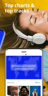 Screenshots - Shazum - Recognize Music, Discover Songs & Artists