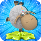 Sheepaka The Sheep & Slime! Crazy Goat Simulation
