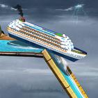 Ship Mega Ramp Racing