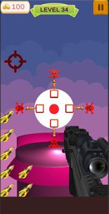 Screenshots - Shoot Me : The Super Sniper 3D