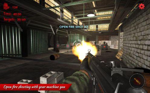 Screenshots - Shooting Range Target Practice Shooting Game
