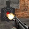 Shooting Range Target Practice Shooting Game