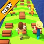 Shortcut Run Race 3D